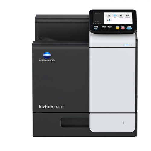 bizhub-C4000i-front-view