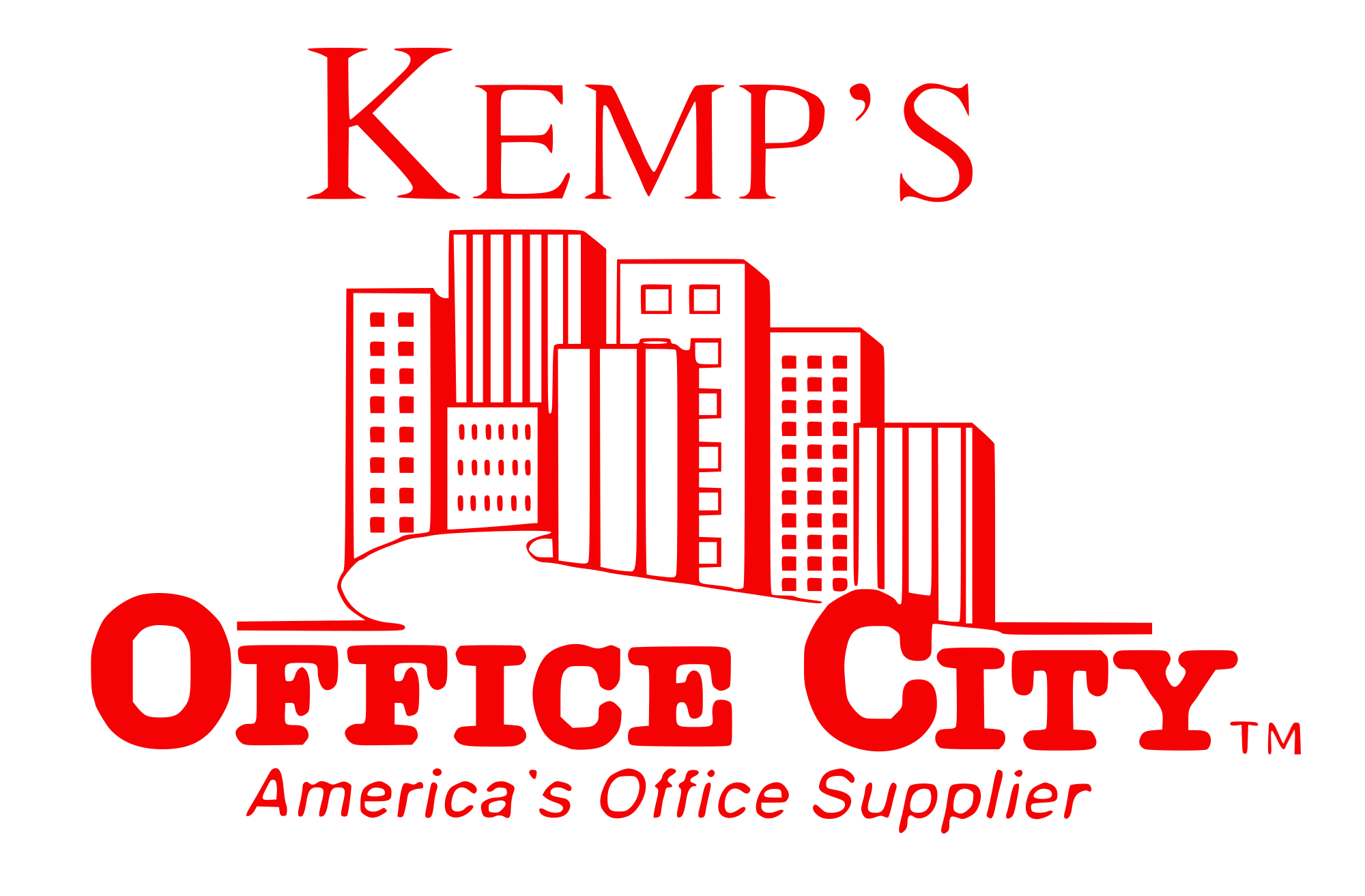 Kemp's Office City
